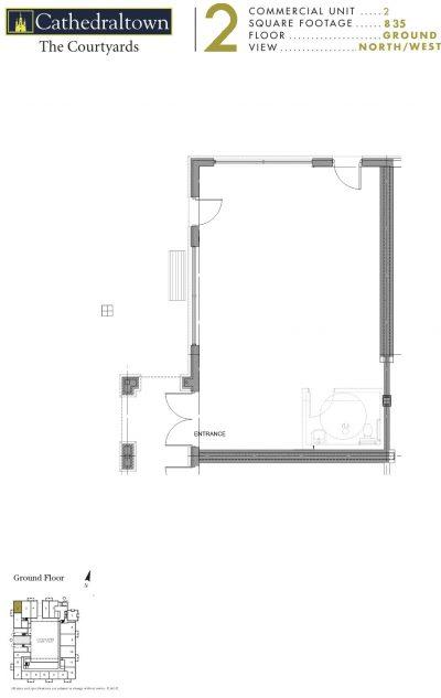 Commercial Floor Plan 2